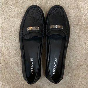 Coach Women's Loafers BNWOT Size 8.5 US
